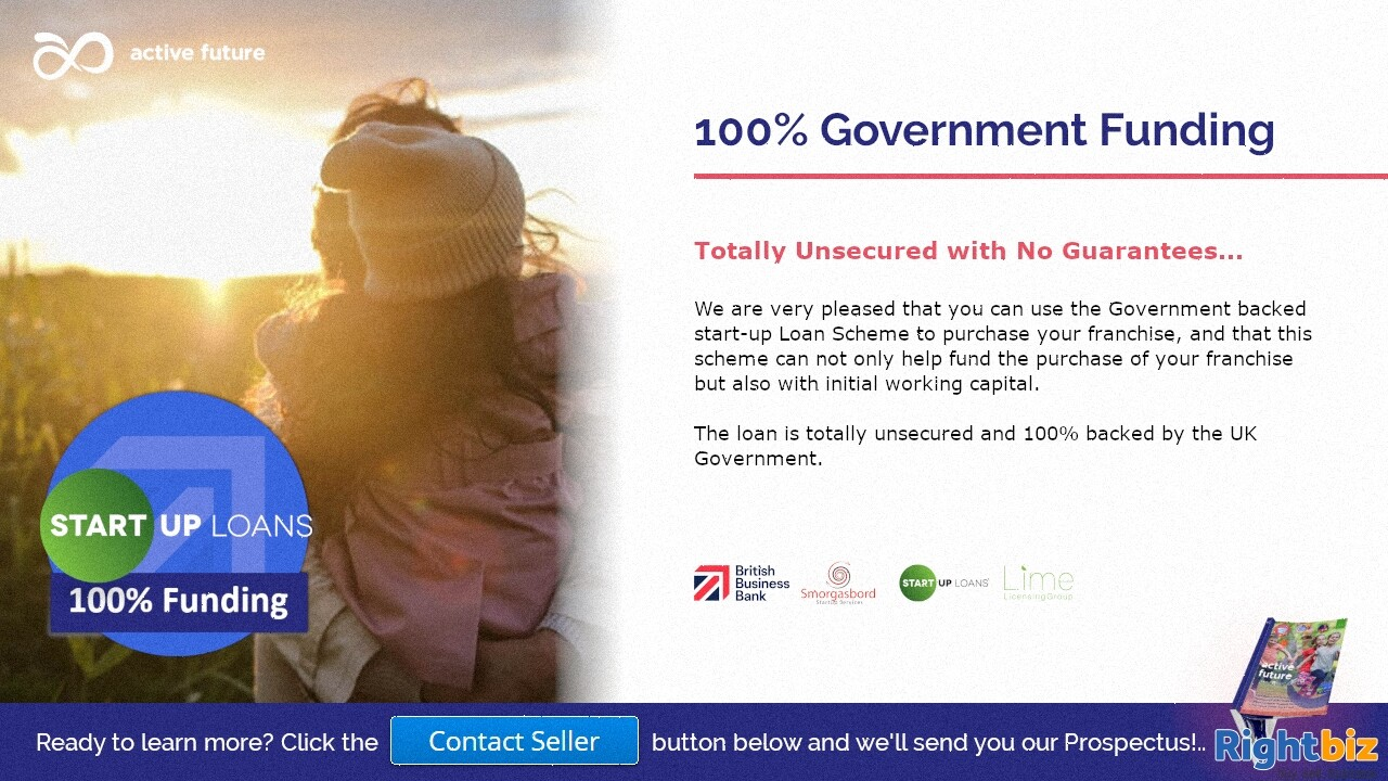 Award Winning After Schools Activities Franchise Guaranteed 100% Govt Funding in Bury - Image 4