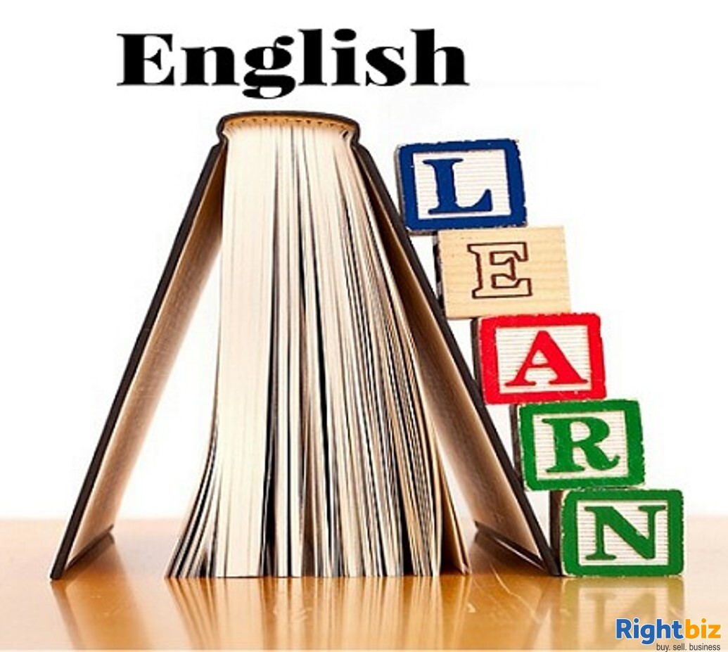 25 YEAR ESTABLISHED CENTRAL LONDON LANGUAGE SCHOOL - Image 4