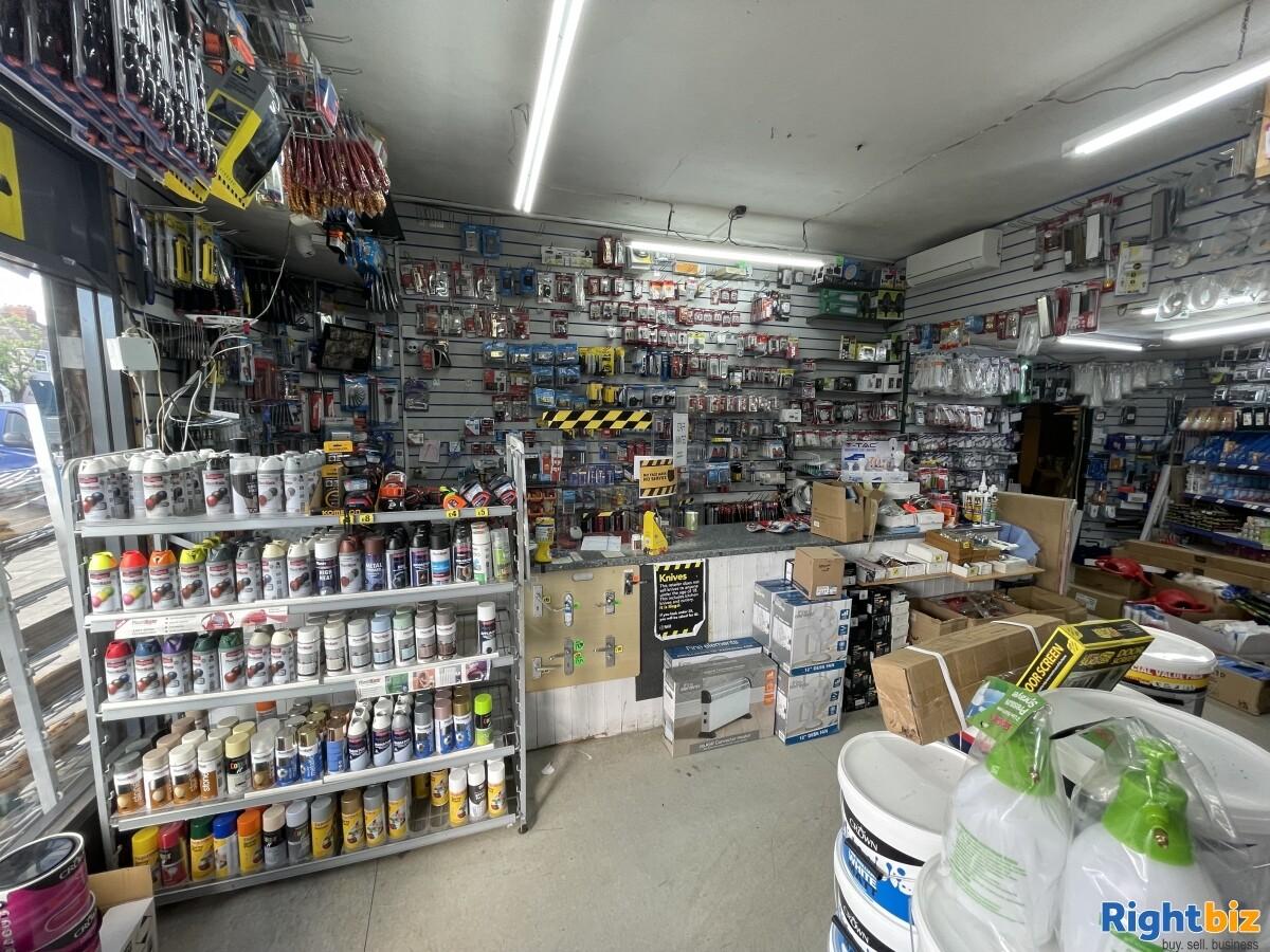 Well Established Independent DIY Store - Image 4