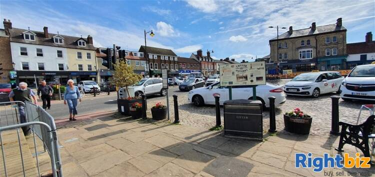 Cafe & Sandwich Bars For Sale in Thirsk - Image 4