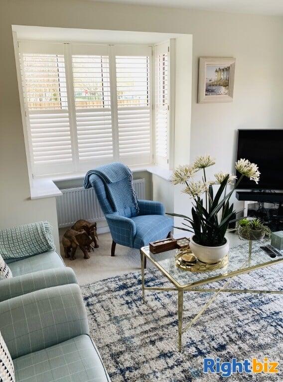 Home Improvements - Shutter Franchise - Image 4