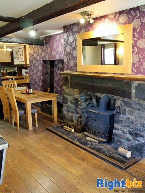 POWYS/SHROPSHIRE BORDER - HISTORIC VILLAGE INN WITH 10 ENSUITE LETTING ROOMS - Image 4
