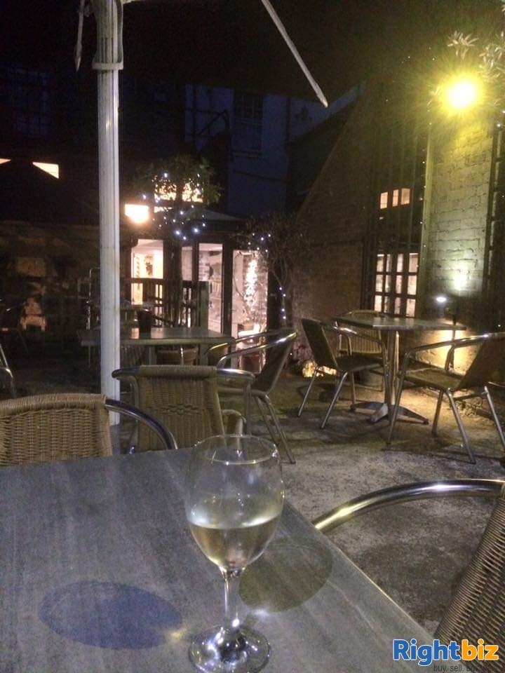 Leasehold Restaurant Dover Kent - Image 4