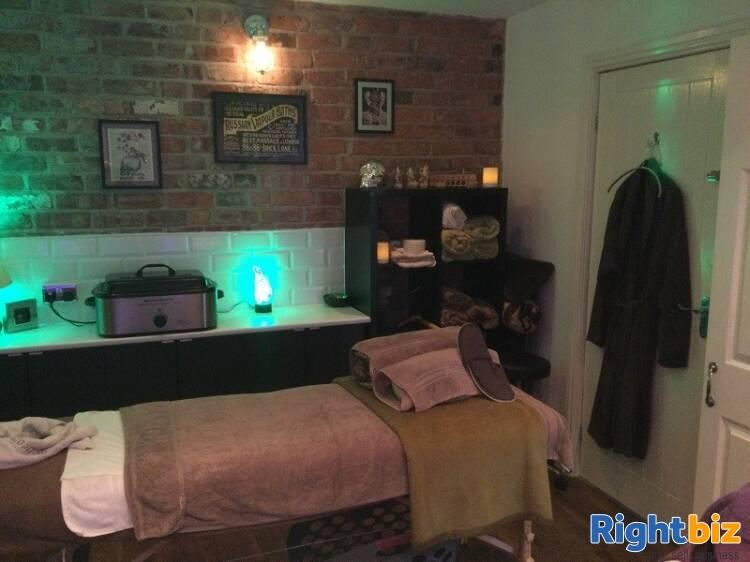 Elegant Beauty Salon For Sale - Image 4
