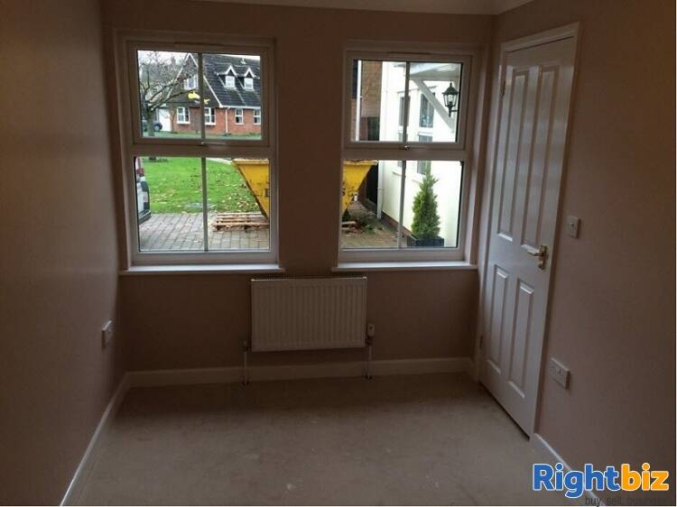 Relocatable Renovation & Conversion Business For Sale - Image 4