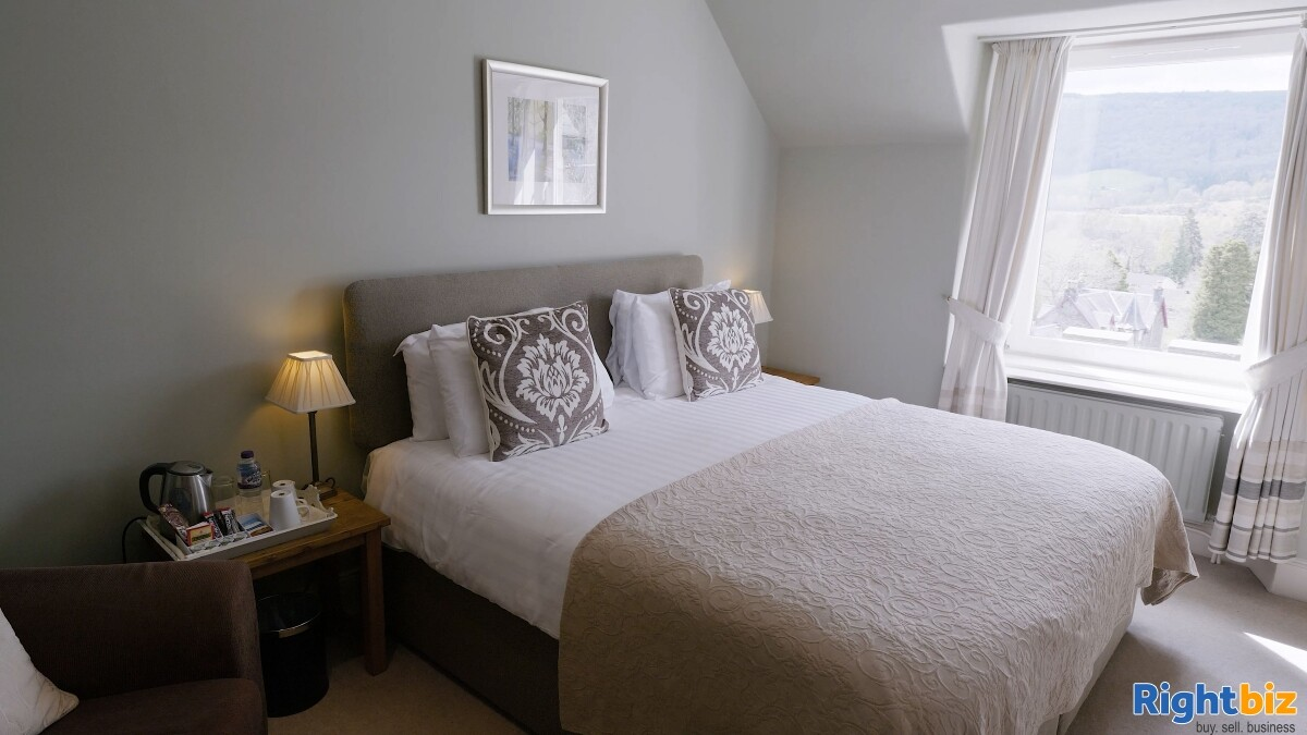 Stunning Guest House for Sale in the Heart of Pitlochry - Image 4