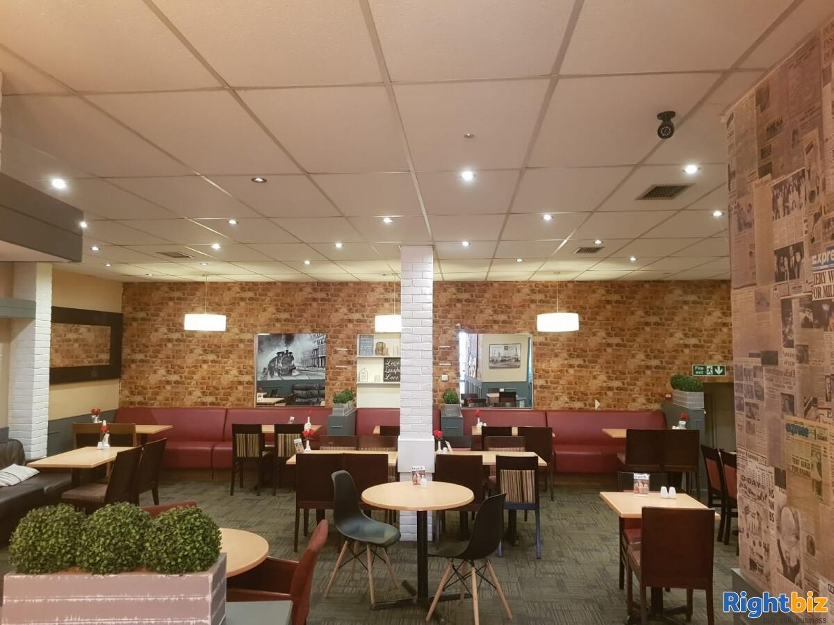 LEASEHOLD  DAYTIME CAFÉ/RESTAURANT - Image 4