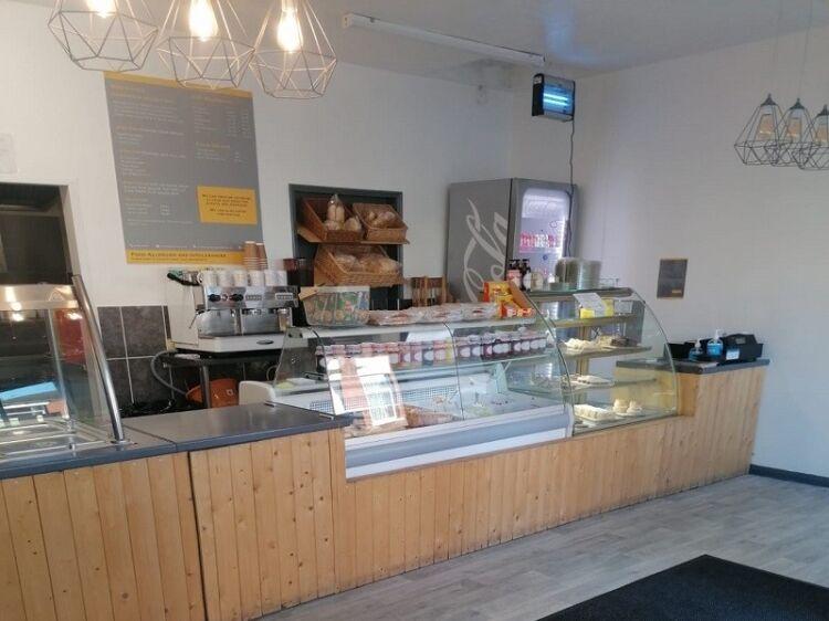 Well Established Sandwich Shop & Bakery For Sale - Image 4