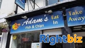Leasehold Chip shop Takeaway and Cafe  for Sale in Chester - Image 4