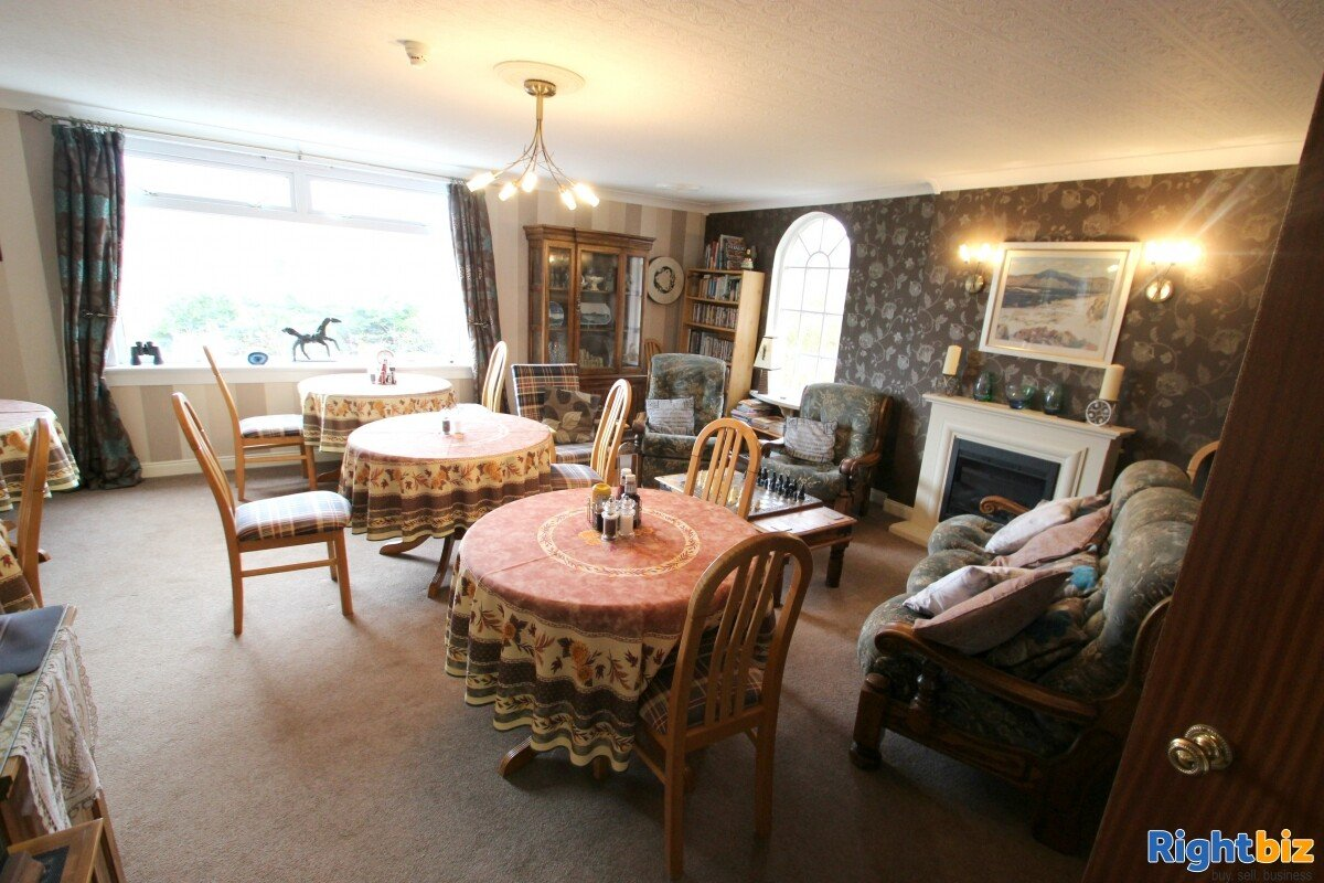 Charming Guest House for Sale in Kilmore, Oban - Image 4
