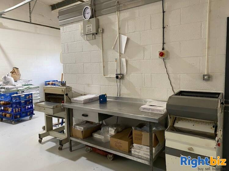 Leasehold Wholesale Bakery Located In Bromsgrove - Image 4