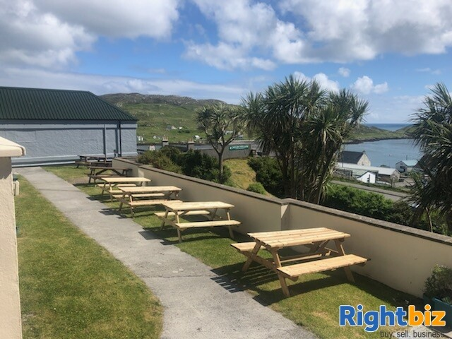 Prominent 15 Bedroom Island Hotel For Sale - Image 4