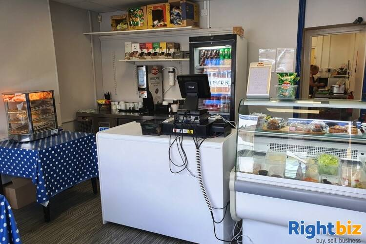 Newly Fitted Sandwich Shop - Bolton BL3 - Image 4