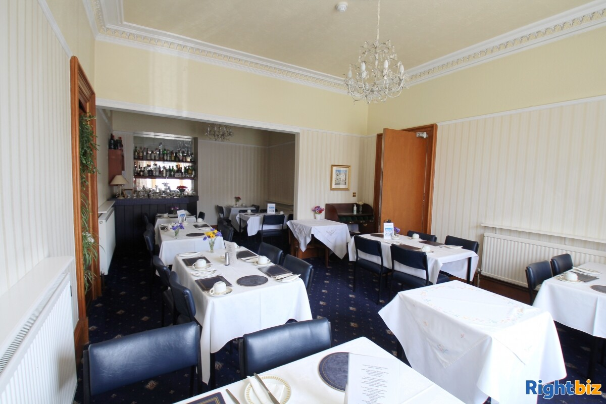 Charming Victorian Guest House for Sale in Perth - Image 4