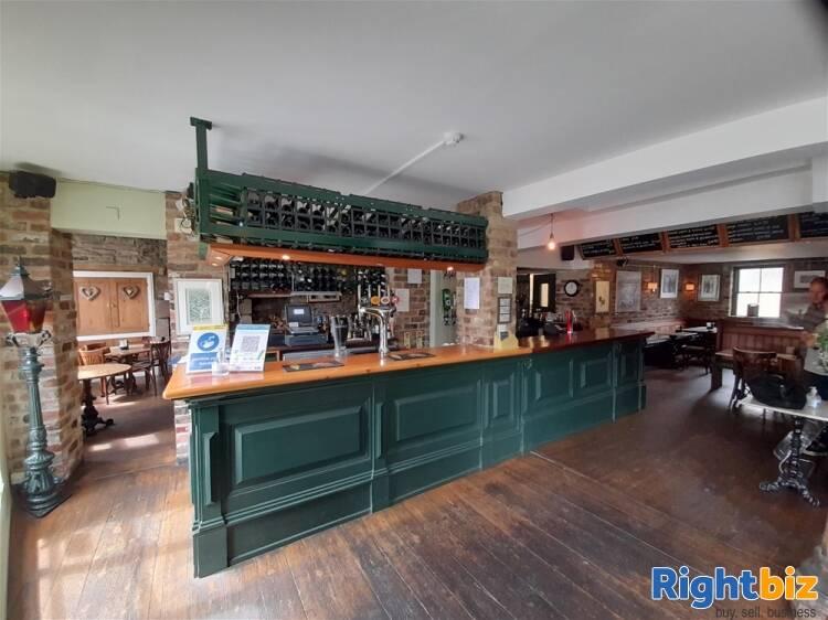 Restaurants For Sale in Harrogate - Image 4