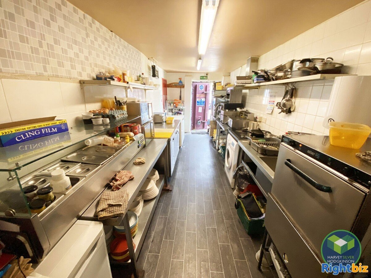 CAFE & BISTRO: CHESTER: - Image 4