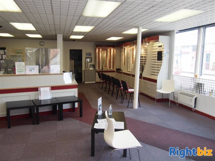Retail For Sale in Newton-le-Willows - Image 4