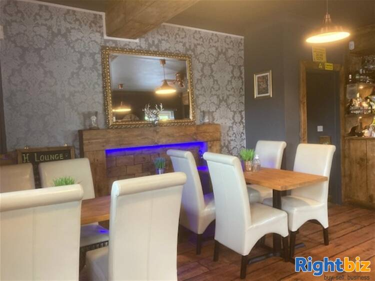 Licenced Trade, Pubs & Clubs For Sale in Holmfirth - Image 4