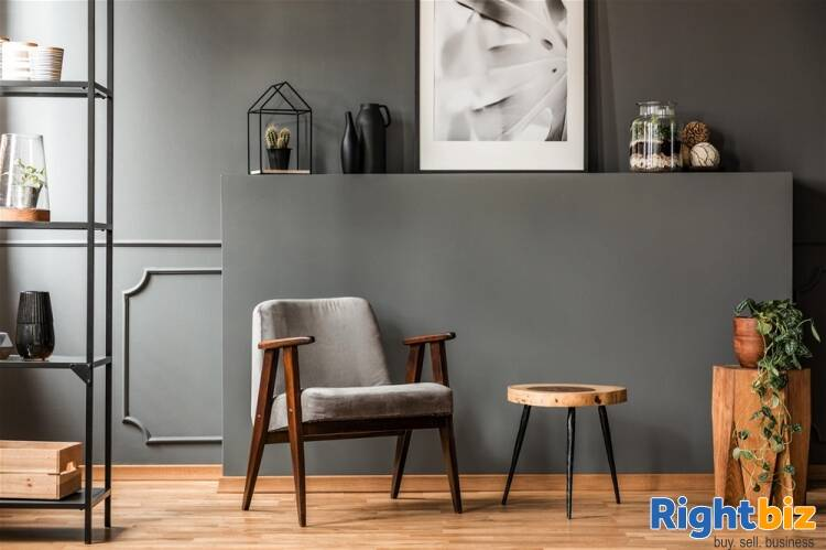 Furnishing & Int Design For Sale in Newcastle upon Tyne - Image 4
