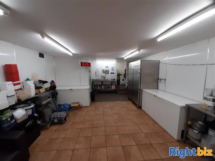 Hot Food Take Away For Sale in Houghton le Spring - Image 4