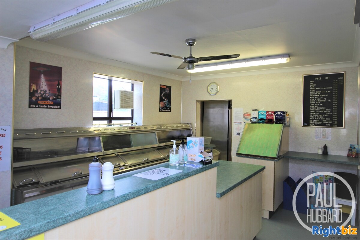 Amazing Freehold - Well Established Fish & Chip Shop in Beautiful Winterton on Sea, Norfolk. - Image 4