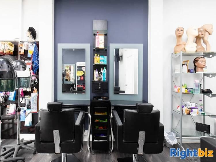 Well established Hair Salon business for sale. - Image 4