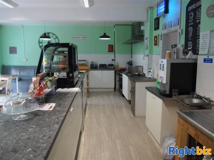 Cafe & Sandwich Bars For Sale in Mexborough - Image 4