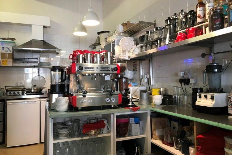 Established Coffee Shop - Kendal - Image 4