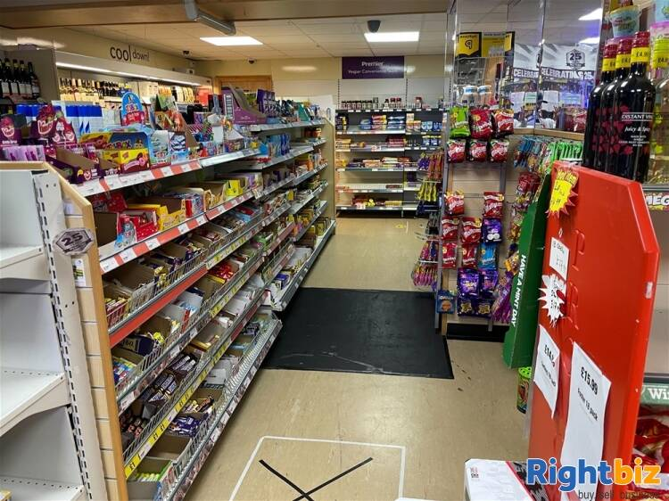 Off License & Convenience For Sale in Leeds - Image 4