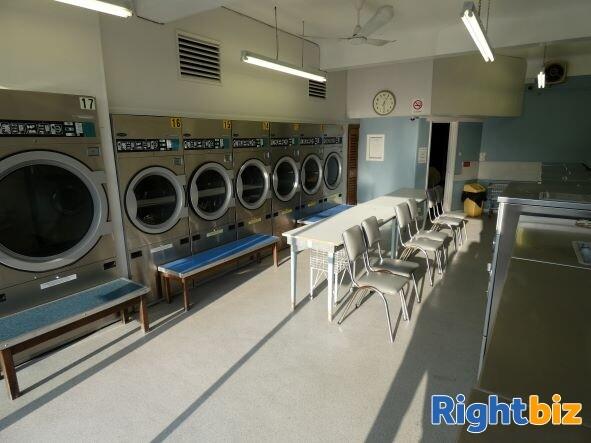Launderette For Sale In Birkenhead - Image 4