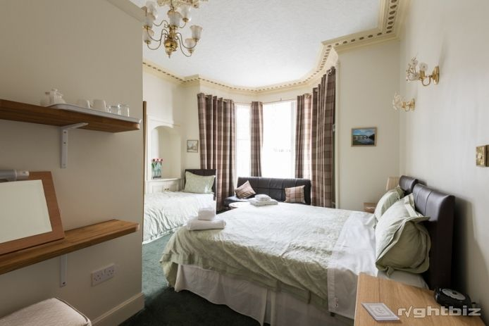 Quality Guest House, Perth (ref. 979) - Image 5