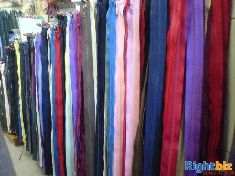 Haberdashery & Tailor Shop - Image 5