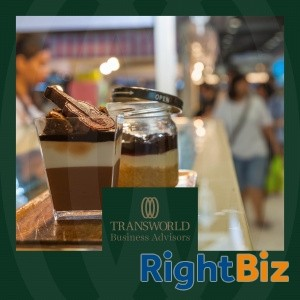RENOWNED AND PROFITABLE Patisserie and Coffee Shop with Takeaway in Kent - Image 5