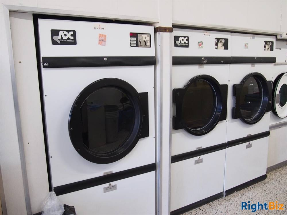 Launderette & Dry Cleaners For Sale in Choppington - Image 5