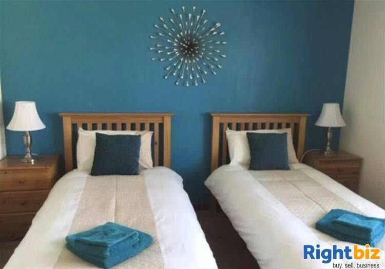Popular Guesthouse for sale in Shetland Isles - Image 5
