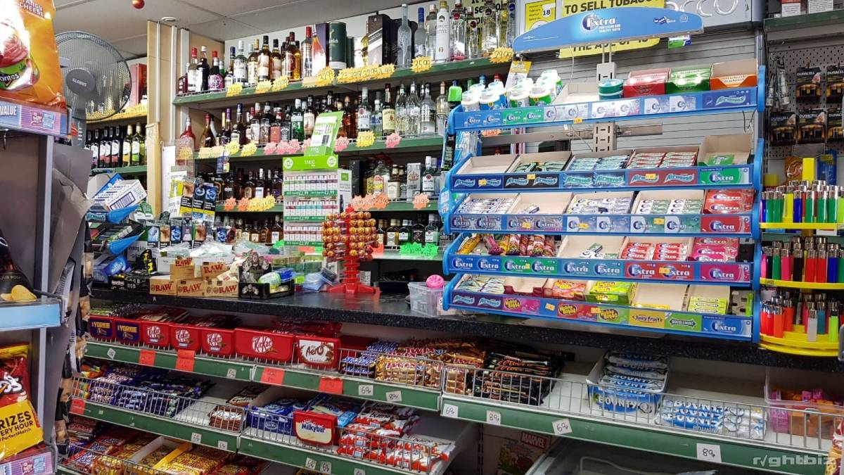 Convenient Store For sale in Northwood Leasehold  - Image 5