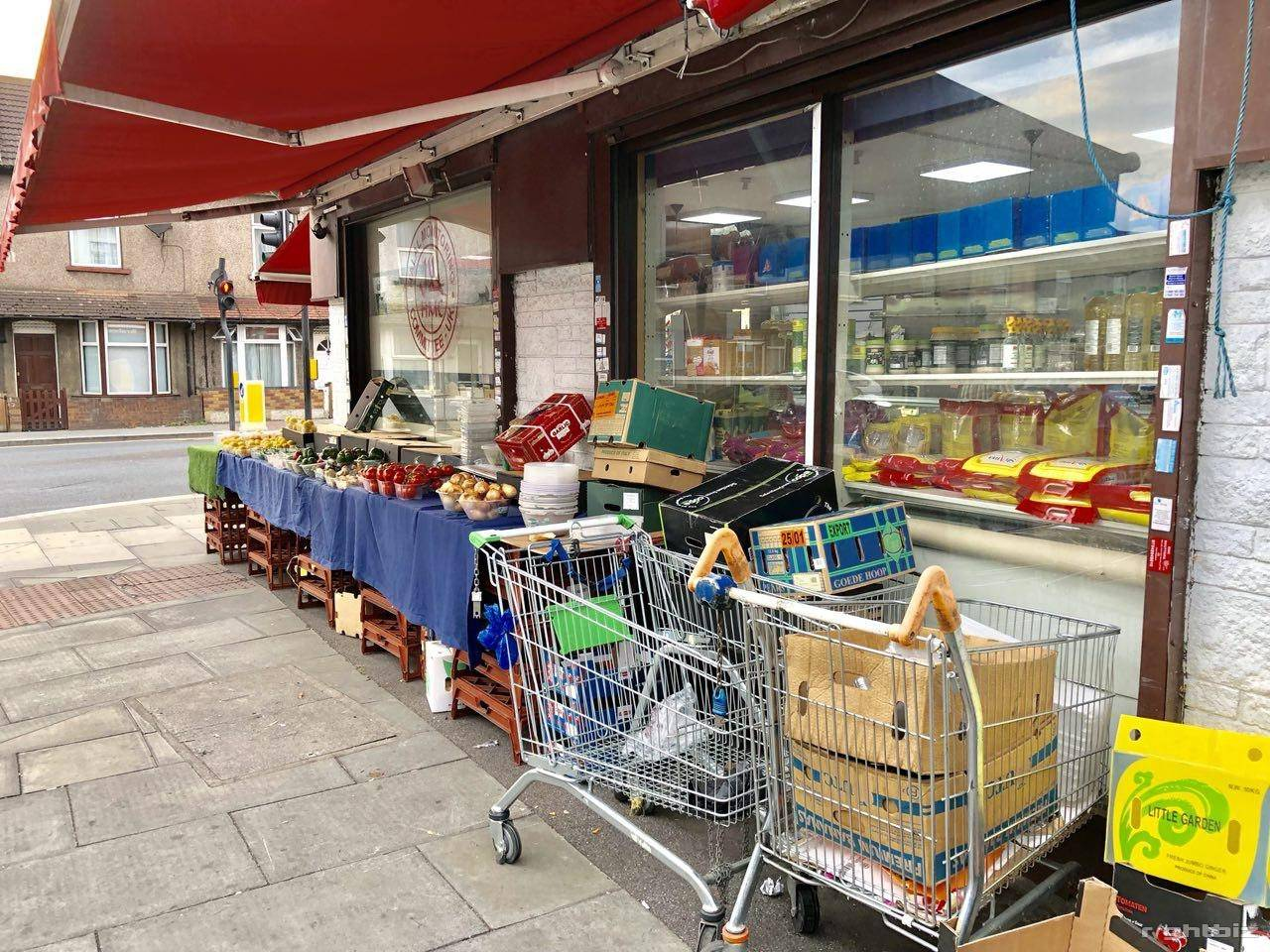 Halal Meat Shop Running Business For Sale in Ilford - Image 5