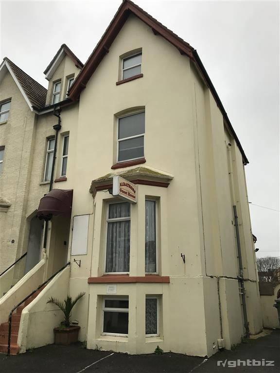 ESTABLISHED GUEST HOUSE IN SEASIDE LOCATION - Image 5