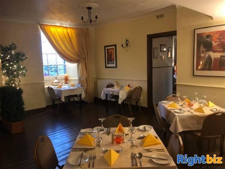 Restaurant for sale in Fife - Image 5