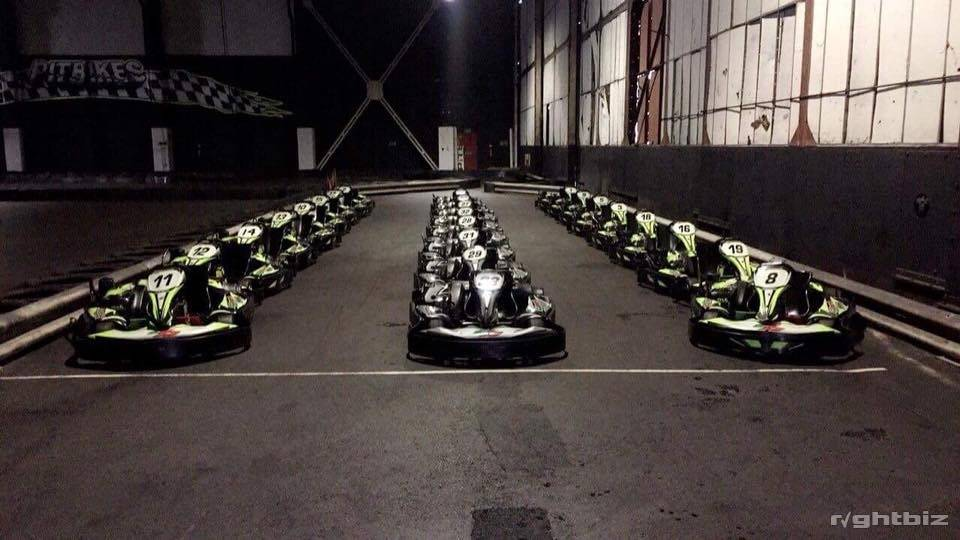 Well established Indoor Karting Centre, in Prime Location off the M4. - Image 5