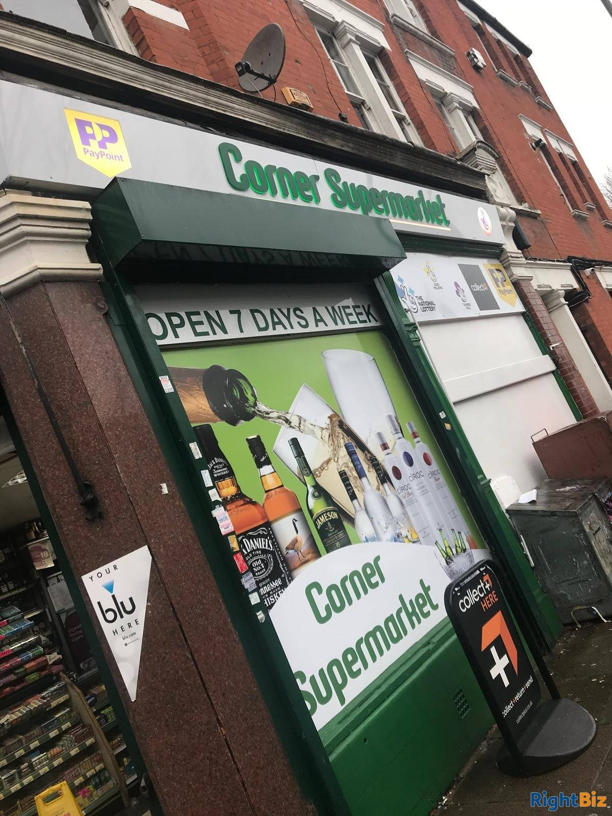 Convenient Store For sale in London Leasehold  - Image 5