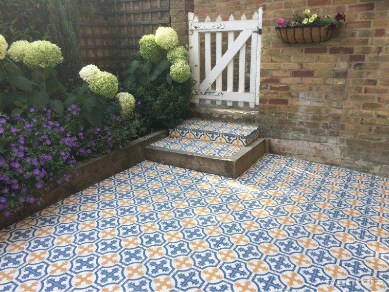 Respected Tile Business, established 2009 with new website and a huge variety of Spanish tiles - Image 5
