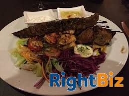 Large High Profit, Quality Shisha Lounge and Restaurant in excellent West Midlands Location - Image 5