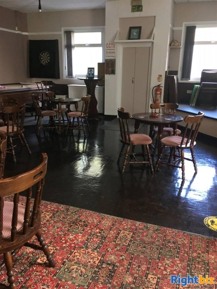Social Club, Plymouth, Devon - Image 5