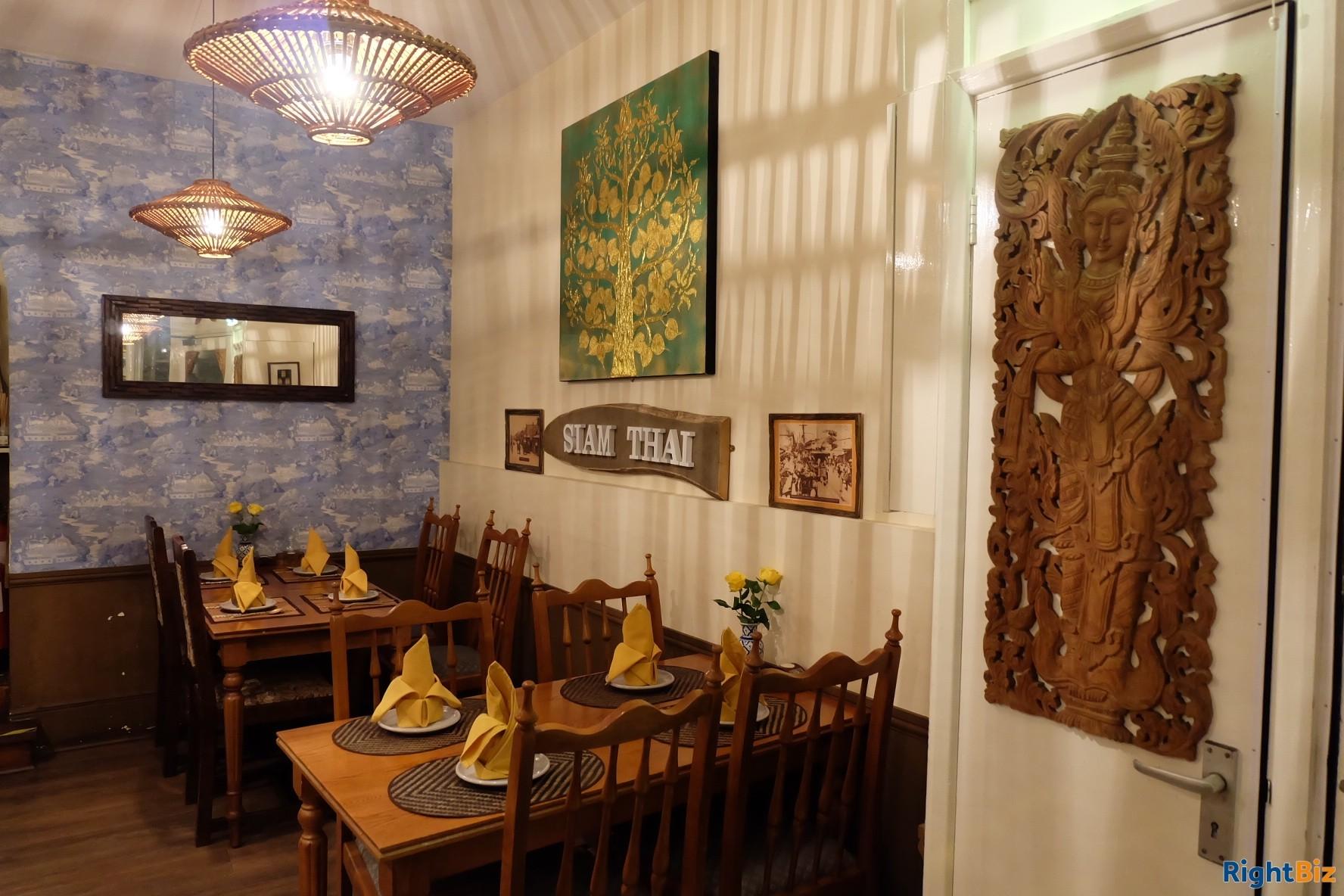 Thai restaurant and take away, Braintree - Image 5
