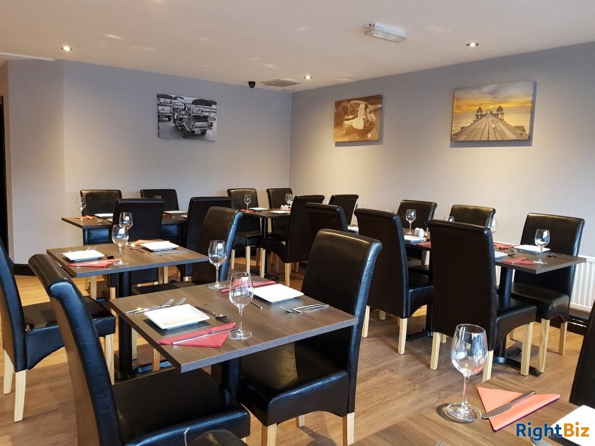 Good residential location, Thai Restaurant for sale - Image 5
