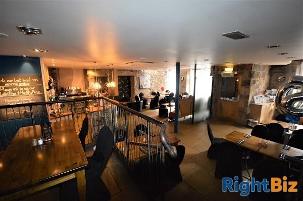 Large Restaurant Premises, Dunfermline, Fife (ref. 1272) - Image 5