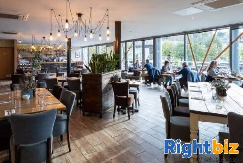 Michelin Guide Listed Restaurant in Wiltshire - Image 5