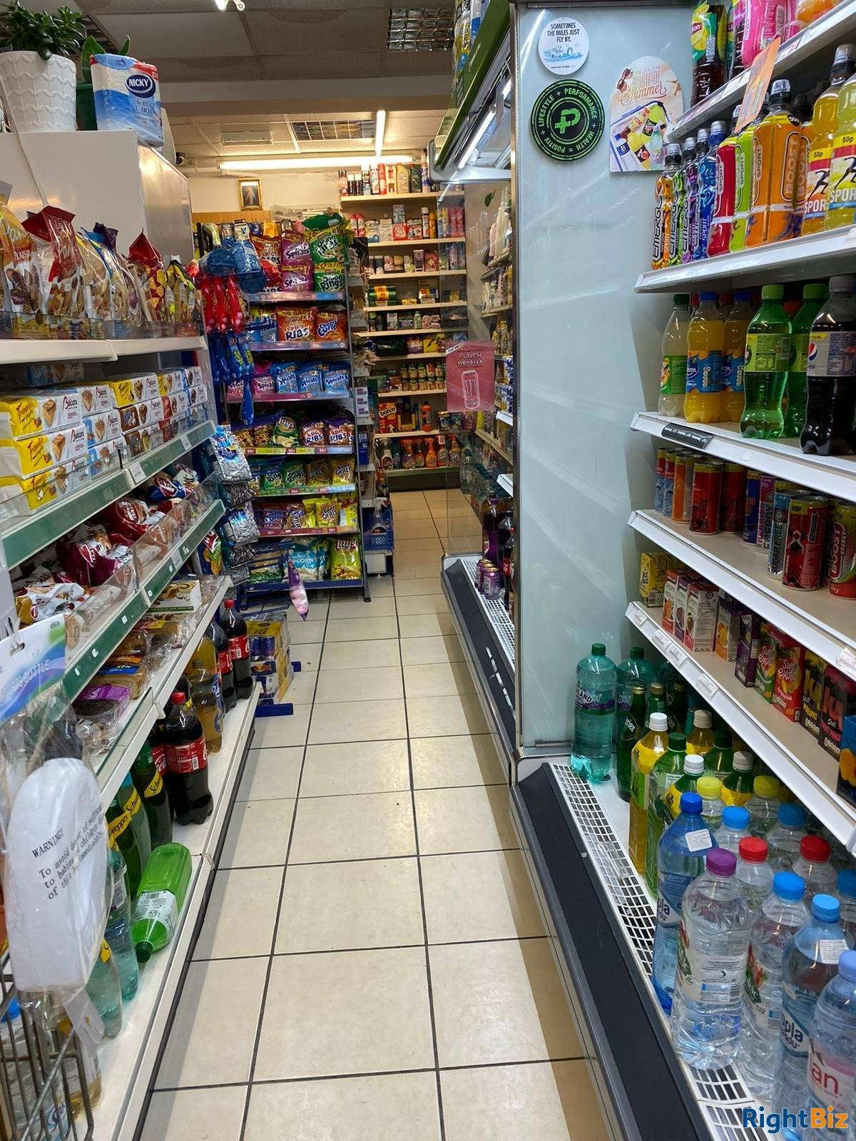 Convenient Store For sale in Northolt - Image 5