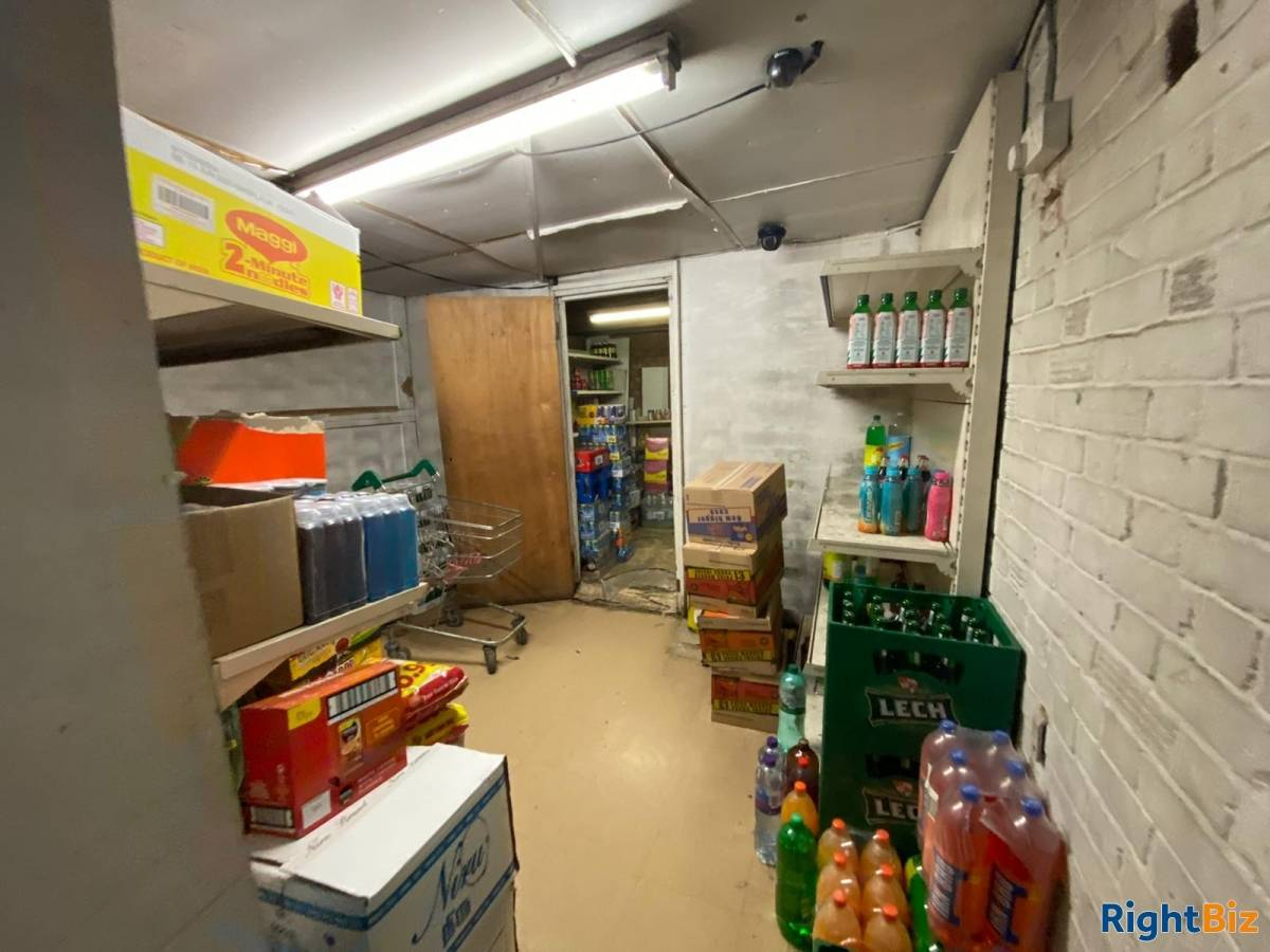 Convenient Store For sale in Northolt Leasehold  - Image 5